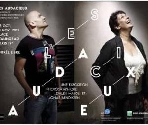 Les Audacieux : une expo photo pour célébrer les créateurs d'entreprise