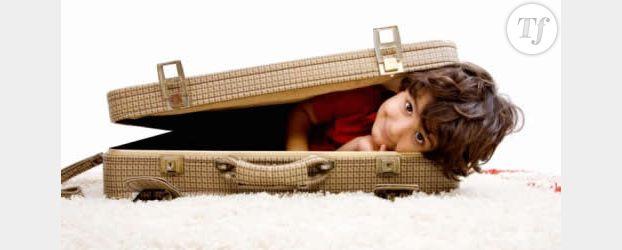 Vacances de la Toussaint chez mamie : la check-list pour une valise sans oublis