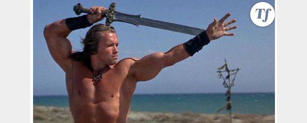 Schwarzenegger va remettre le costume de Conan
