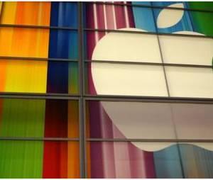 iPhone 5 : hausse des ventes pour le Samsung Galaxy S3