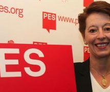 """Adeline Hazan : """"C'est possible d'obtenir la parité au PS"""""""
