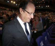 Hollande et les patrons : le fossé se creuse