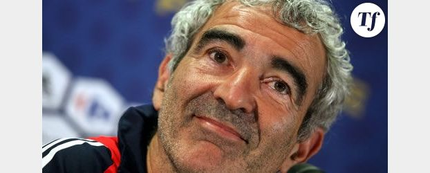 "Raymond Domenech : son interview à ""L'Express"""