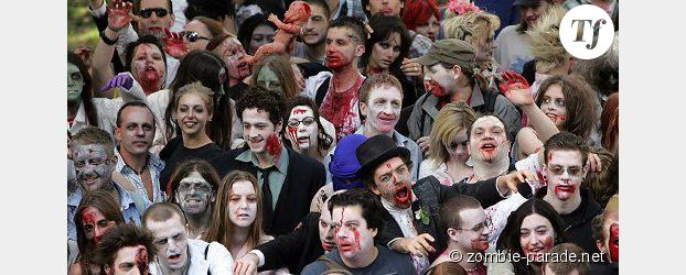 Halloween : Laurent Wauquiez dit non à la marche des zombies au Puy-en-Velay