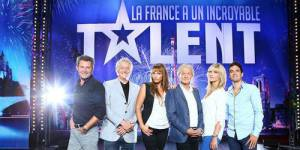 Incroyable talent : le numéro sexy des Angels – M6 Replay