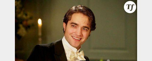 Robert Pattinson égérie des parfums Dior ?