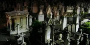 Sept destinations frissonnantes et décalées pour célébrer la Toussaint