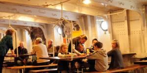 Vacances de la Toussaint : occuper ses enfants près de Lille
