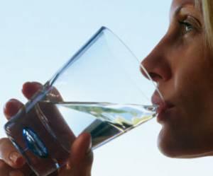 Buvez-vous assez d'eau ? Un site vous répond