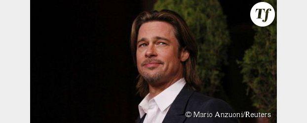 Mariage gay : Brad Pitt fait campagne avec un don de 80 000 euros
