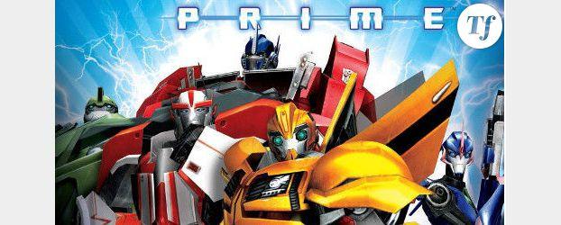 «Transformers Prime» : trailer de lancement du jeu vidéo