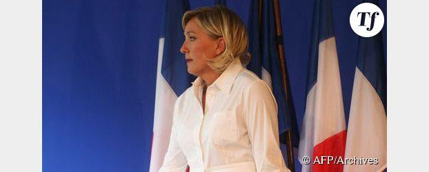 Marine Le Pen, Église, élus : les anti-mariage gay haussent le ton