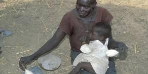 44 millions de personnes en plus sous le seuil de l'extrême pauvreté