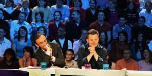 On n'est pas couché  : Jonathan Lambert fait revivre le duo Zemmour & Naulleau