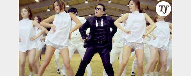 « Gangnam Style » : un flashmob record à Paris