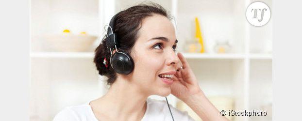 Anti-déprime hivernale : la playlist idéale pour partir au boulot