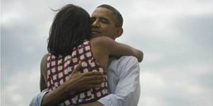 Barack Obama : sa victoire bat tous les records sur Facebook et Twitter