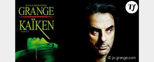 Ka ken le nouveau thriller de jean christophe grang - Dernier livre de jean christophe grange ...