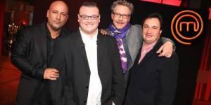 Masterchef 2012 : Ludovic est le gagnant – TF1 Replay