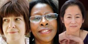 Prix littéraires : 2012, l'année des femmes