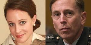 "Démission de Petraeus : qui est Paula Broadwell, la ""Lewinski du Pentagone"""