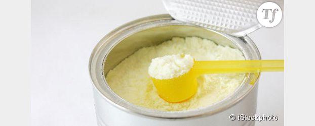 """Allaitement : la Suède durcit encore ses lois """"contre"""" le lait artificiel"""