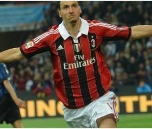 Zlatan Ibrahimovic : gagnant du Ballon d'or en Suède