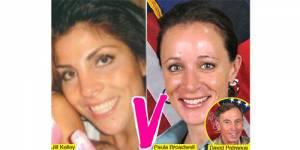 """Affaire Petraeus : qui de Paula Broadwell et Jill Kelley est la mieux """"poitrinée"""" ?"""