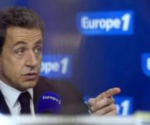 Enrico Macias et Nicolas Sarkozy toujours amis