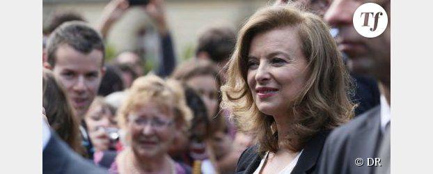 Valérie Trierweiler victime de la culture machiste française ?