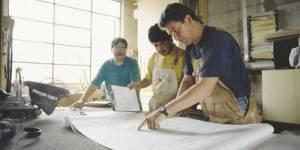 62% des petites entreprises sont absentes du net