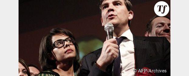Arnaud Montebourg et Audrey Pulvar : fin d'une histoire d'amour polémique
