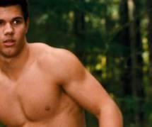 Twilight 5 : Taylor Lautner tourne la page