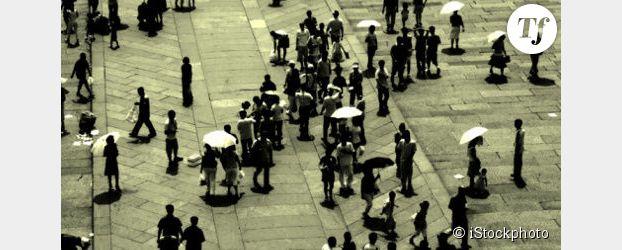 Chine : une femme brûlée vive parce qu'elle voulait divorcer