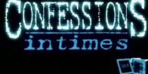 TF1 Replay : Confessions Intimes du 20 novembre en intégralité