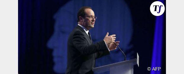 """Mariage gay et liberté de conscience des maires : """"Hollande va de reculade en reculade"""""""