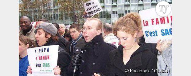 Inceste, polygamie, zoophilie : les pires arguments des anti-mariage gay