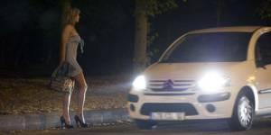 """""""La pénalisation des clients ne fera que déplacer la prostitution"""""""