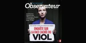 Manifeste des 313 : Clémentine Autain veut briser le tabou du viol
