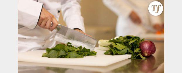 Cuisine : L'Institut Paul Bocuse lance un Management Culinaire & Innovation