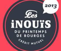 Printemps de Bourges 2013 : Mika, C2C, M et Sexion d'Assaut
