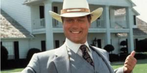 Larry Hagman, alias J.R dans « Dallas », est décédé