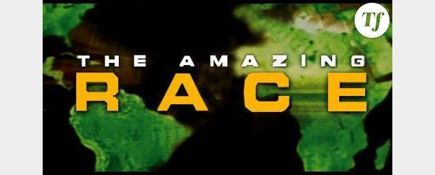 Amazing Race : épisode 6 à Iguacu sur D8 replay