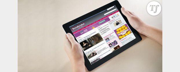 Smartphones et tablettes : cadeaux stars de Noël 2012