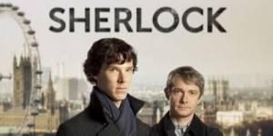 Sherlock : la BBC décale la saison 3 en 2014