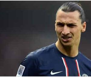Zlatan Ibrahimovic : son livre bientôt disponible en France