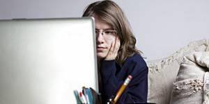 Facebook, nouvelle source de stress et d'anxiété ?