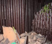 Sculptures et cacao : Patrick Roger ouvre sa mine de chocolat
