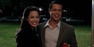 Brad Pitt la bague au doigt « c'est pour bientôt »