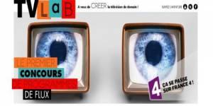 TV Lab : France 4 veut créer la télévision de demain